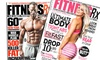 One-Year Subscription to a Fitness Magazine