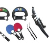 PlayStation Move 10-Piece Sports-Accessory Kit
