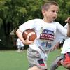 New York NFL Alumni Hero Youth Football Camps