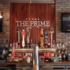 41% Off Burger Dinners at The Prime, An American Grille