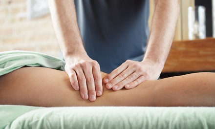 One or Two 60-Minute Swedish Massages at Kowalski Chiropractic (Up to 63% Off)