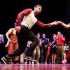 53% Off Memorial Day Weekend Swing Dance Event