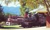 Santa Cruz Mountains Wine Auction at Roaring Camp Railroads - Central Santa Cruz: Wine Auction with Optional Wine Passports for Two from Santa Cruz Mountains Winegrowers Association (Up to 50% Off)