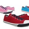 Burnetie Ox X Women's Sneakers