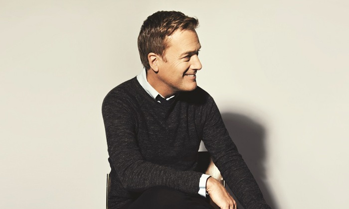 Michael W. Smith  - The Paramount Theatre: Michael W. Smith with Phillips, Craig, and Dean and Mark Lowry on September 23 at 7 p.m.