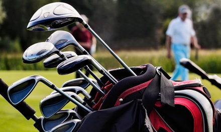 18 Holes of Golf with Cart Rental for Two or Four at Wawenock Golf Club (Up to 62% Off)