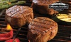 Spring Grilling Packs from Omaha Steaks: Spring Grilling Packages from Omaha Steaks with Shipping Included (Up to 61% Off). 3 Packages Available.