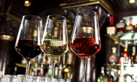 $49 for a Private Wine-Tasting Package for 10 with Bottle of Wine from PRP Wine International ($149 Value)