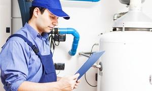 Master Cleaner BVBA: Een onderhoud van schoorsteen, de gasketel, mazoutketel of brander bij Master Cleaner BVBA vanaf € 34,99