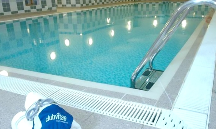 30 day gym and pool membership maldron hotel cork non accommodation groupon for Maldron hotel tallaght swimming pool