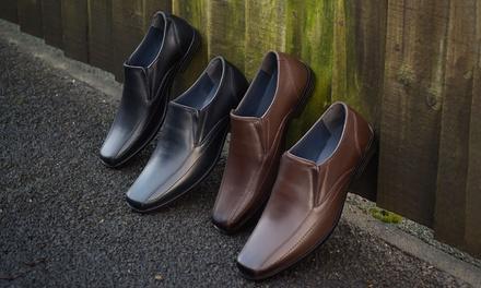 Redfoot Slip-Ons für Herren :29,90 €