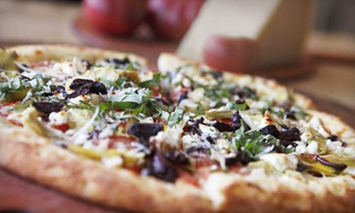Buon Gusto - Tempe: $15 for $30 Worth of Italian Food and Drinks at Buon Gusto