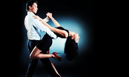 4 Wochen Discofox-Stufe 1-Anfänger-Tanzkurs für Zwei oder Vier in der Tanzschule Eva Wolbeck in Essen ab 19,90 €