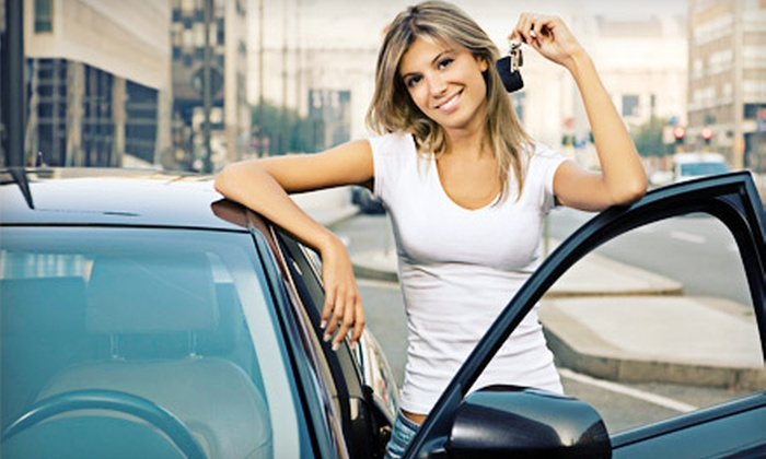 SafeRide America - Atlanta: On-Call Car Service for a 5-, 10-, or 15-Mile Ride from SafeRide America (Up to 67% Off)