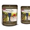 CabernayZyn Dried Cabernet Grapes Snack Pack (8 Oz.) (3-Pack)