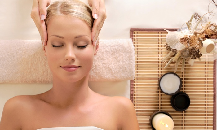 People's Integrative Medicine & Acupuncture with Gabriella Rivera - Capitola: $49 for Health Counseling and Massage at People's Integrative Medicine & Acupuncture with Gabriella Rivera ($120 Value)