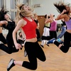 Up to 83% Off Zumba or Personal Training