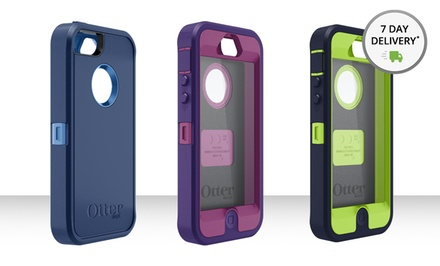 OtterBox Defender Series Case for iPhone 5. Multiple Colors Available. Free Returns.