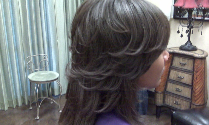 Elegant Stylezz Salon - Johns Creek: Up to 50% Off Hair Services at Elegant Stylezz Salon
