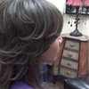 Up to 50% Off Hair Services at Elegant Stylezz Salon