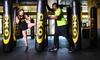 Up to 78% Off Kickboxing Classes at CKO Kickboxing