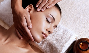 Spa 101 at the Hilton Bentley: $104 for a Spa and Beach Day at Spa 101 at the Hilton Bentley (Up to $193 Total Value)