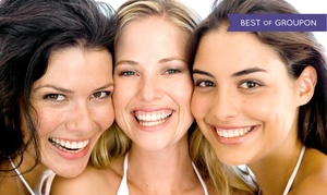 Smashing Smiles Orthodontics: $3,100 for a Complete Invisalign Treatment with Teeth Whitening at Smashing Smiles Orthodontics ($7,875 Value)
