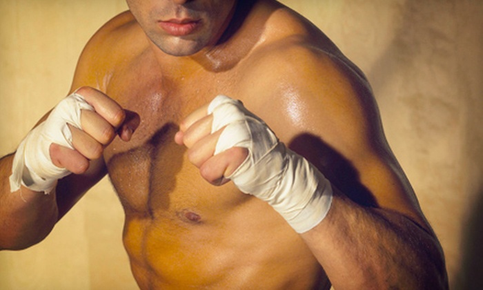 Siam Star MMA - Allen: 10 or 20 Krav Maga Classes at Siam Star MMA (87% Off)