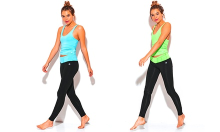 2-Piece Activewear Set