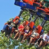 Up to 28% Off Visit to Frontier City