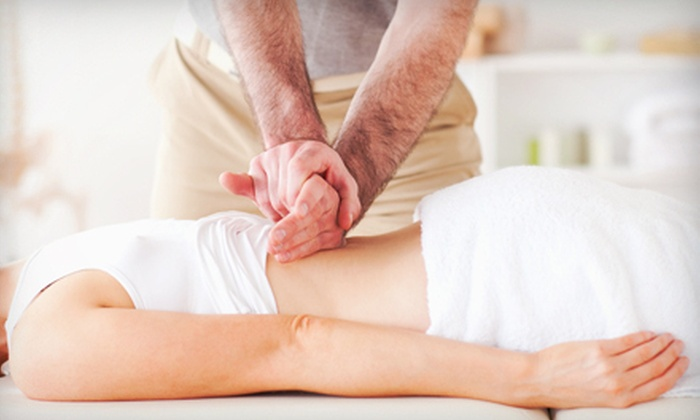 Cohen Chiropractic and Wellness - Coral Ridge Country Club Estates: One or Three 60-Minute Massages or a Chiropractic Package at Cohen Chiropractic and Wellness (Up to 87% Off)