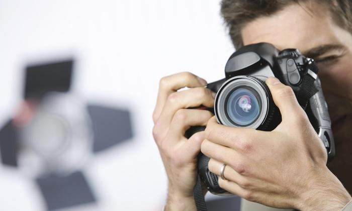Philament Photography - West Conshohocken: Up to 82% Off In Studio or Event Photography at Philament Photography