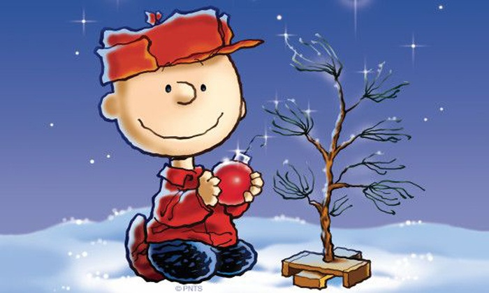 """A Charlie Brown Christmas"" - California Theatre of the Performing Arts: ""A Charlie Brown Christmas"" on Saturday, November 28, at 2 p.m. or 8 p.m."