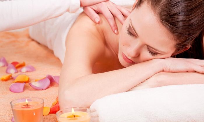 Owasso Foot Massage Center - Ator Heights: A 30-Minute Full-Body Massage at Owasso Foot Massage Center (50% Off)