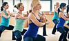 The Dailey Method - Multiple Locations: 2, 4, or 10 Group Fitness Classes at The Dailey Method (Up to 57% Off)