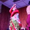 Espectáculo flamenco con cena y copa