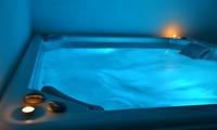 1h de spa privatif pour 2 personnes à 25 € au centre De A à Zen