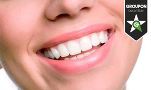 Dentaluz: Limpieza bucal con ultrasonidos por 12,90 € y con limpieza profunda de encías por 79,90 €