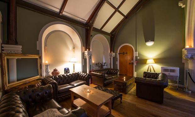 St Nicholas Spa Shrewsbury Reviews