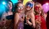 50% Off at 2014 New Year's Eve Masquerade Ball