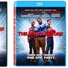 The Night Before on Blu-ray or DVD (Preorder)