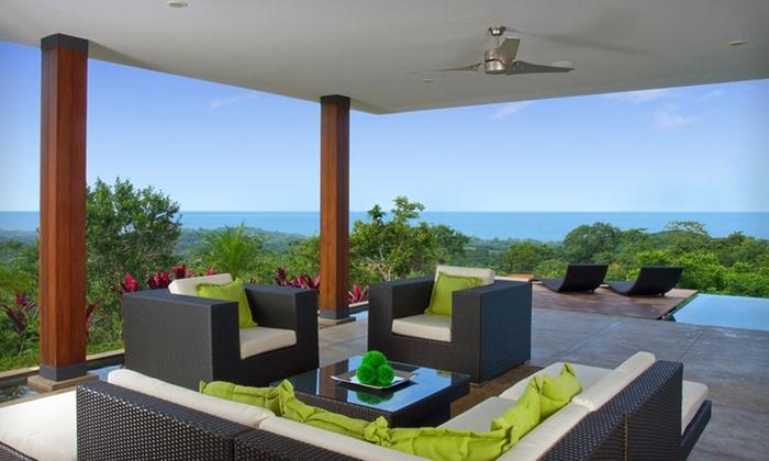 Kalia Modern Eco-Living - Guanacaste, Costa Rica: 4- or 7-Night Stay at Kalia Modern Eco-Living in Costa Rica