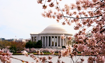 Two-Hour Guided Walking History Tour for Two or Four from HistoryGeekDC (Up to 56% Off)