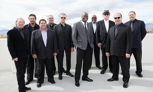 Tower of Power with Average White Band: Tower of Power with Average White Band on Friday, November 18, at 8 p.m.