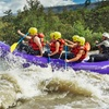 Up to 29% Off River Rafting Day-Trip and Cookout