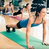 Up to 89% Off at Square 1 Fitness