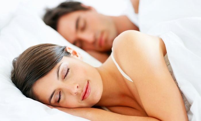 Avi Ishaaya, MD - Los Angeles: $250 for an In-Home Sleep-Apnea Testing Kit and Telemedicine Consultation from Avi Ishaaya, MD ($500 Value)