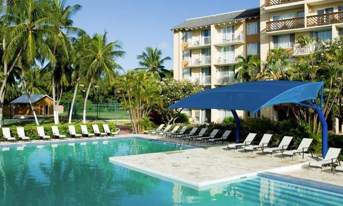 Divi southwinds beach resort in christ church bridgetown for Divi hotel barbados