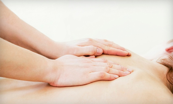 New Health Centers - Multiple Locations: $29 for a One-Hour Massage and a Pain Consultation at New Health Centers ($164 Value)