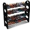 Stackable and Detachable Shoe Racks